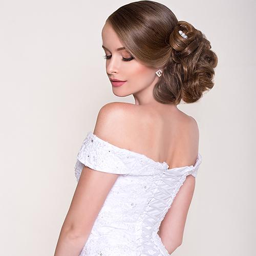 Braut-Make-Up - Schmink-Tipps für die Hochzeit