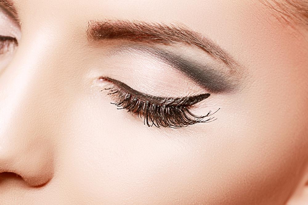 Schmink-Tipps und Make-Up Beratung im kleinen Kreis